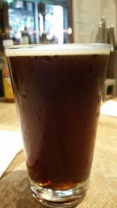 Y Market Japanese Roast Ale