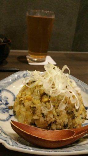 Bakushuan Ebisu Food 1