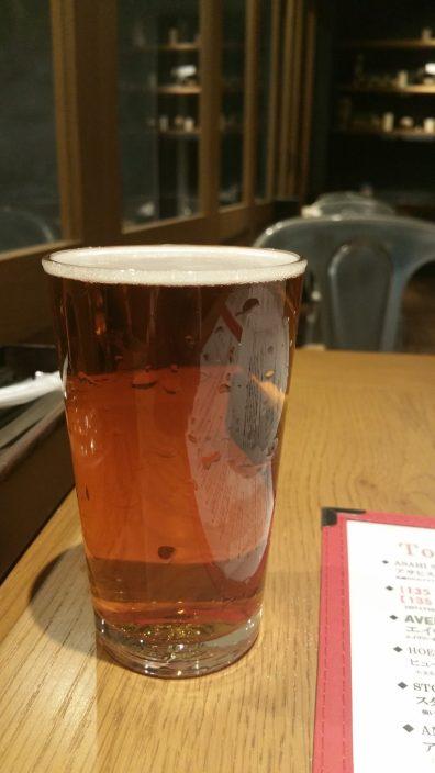 Craft Beer & Grill 135 Tavern Beer 1