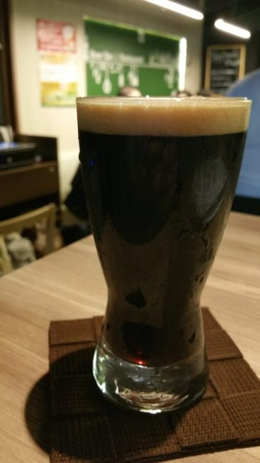 Kojimachi Bar Beer 3