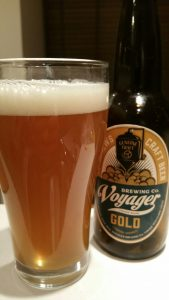 Voyager Gold