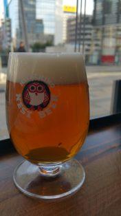 Hitachino Nest Brewing Lab Tokyo Beer 1 Hitachino Nipponia