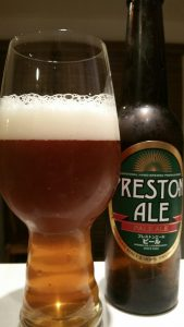 Preston Pale Ale
