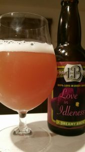 Hyappa Love in Idleness