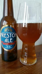 Preston Ale IPA