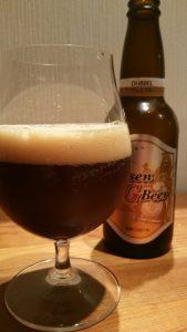 Daisen G Beer Dubbel