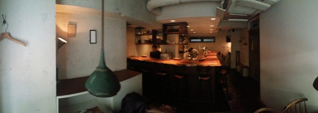 Beer Bar Lupulin Inside