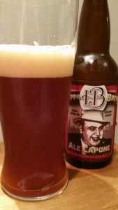 Hyappa Ale Capone