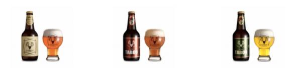 Chouzaemon Beer 1