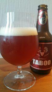 Donryu Chroa Taboo Red