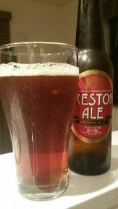 Preston Brown Ale