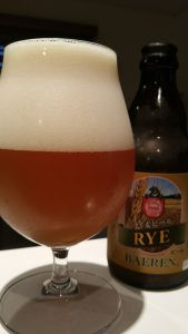 Baeren Rye