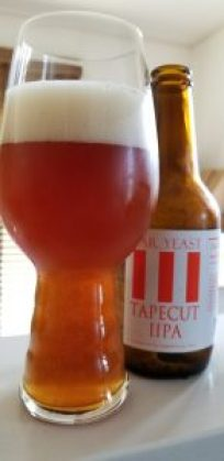 Far Yeast Tapecut IIPA