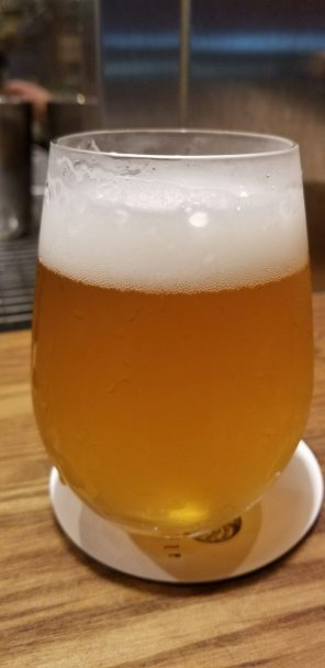 Craft Beer Works Kamikaze Beer 4