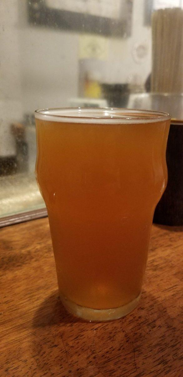 Oonoya Beer 1