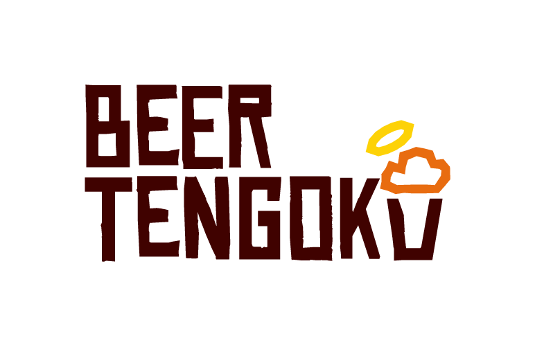 BeerTengoku Logo 1