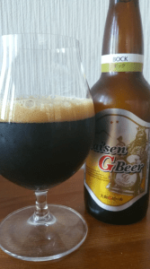 Daisen G Bock 大山Gビールボック