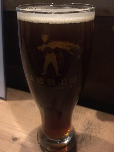 Zakkoku Micro Brewery Beer 3