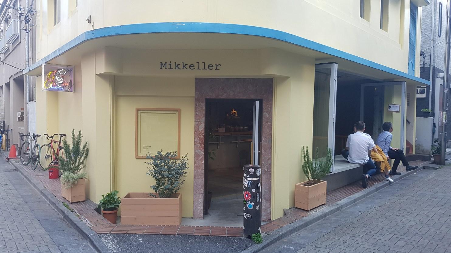 Mikkeller Tokyo Front