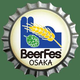 BeerFes Osaka Logo