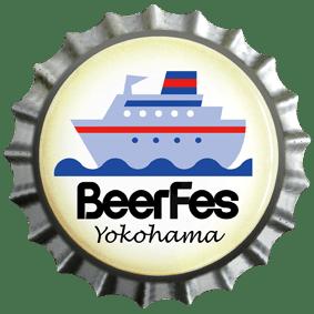BeerFes Yokohama Logo