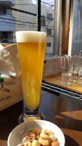 Minami Yokohama Beer Labo Beer 3