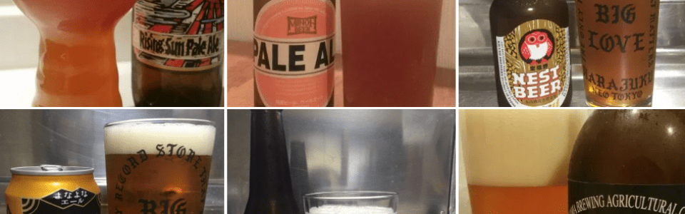 Source of Styles #2 – Pale Ale