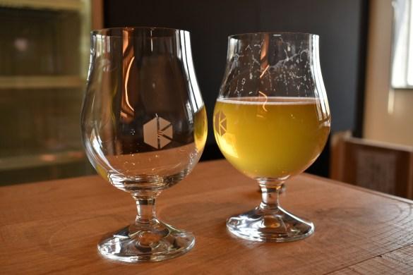 Kyoto Brewing Company Beer 2