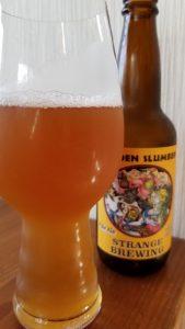 Golden Slumber Pale Ale