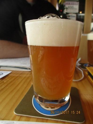 Ebina Beer Interview Beer 2