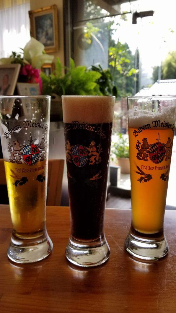 Bayern Meister Beer 2