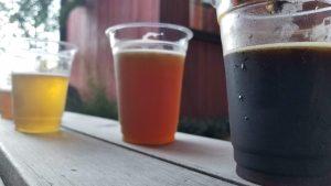 Goya Brewery & Grill Beers