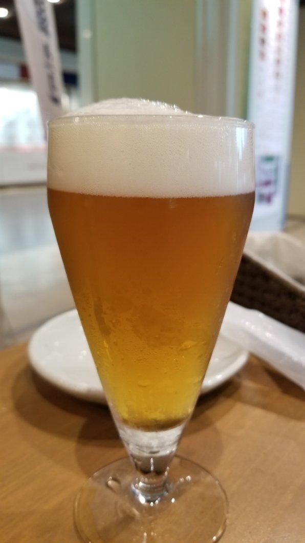 Beer Kobo Shinjuku Beer 2