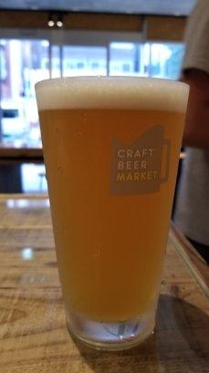 Craft Beer Market Kanda Beer 2