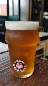 Gastropub Gozo Beer 2