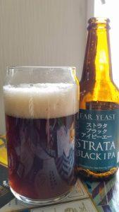 Far Yeast Strata Black IPAファーイースト ストラタ ブラック アイピーエー