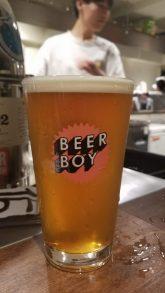 Standing Bar Beer Boy Beer 4 立飲みビールボーイービール4
