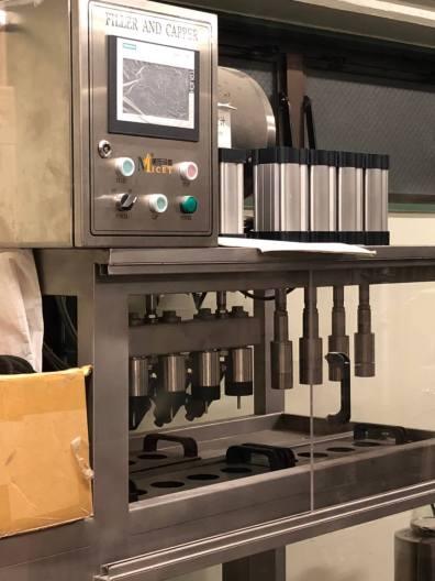 Yggdrasil Brewing Inside 1・イグドラジル ブルーイング店内1