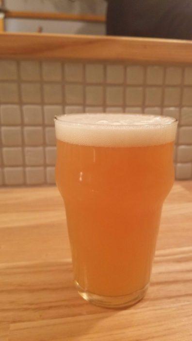 Craft Beer Dive Futa's Beer 2・クラフトビールダイブビール2