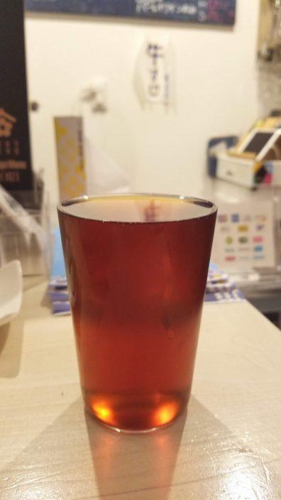 Ramen & Bar Abri Kanazawa Beer 3・ラーメン&バーABRI金沢ビール3