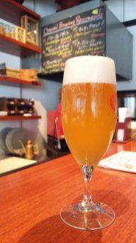 Oriental Brewing Higashiyama Beer 3・オリエンタル ブルーイング東山ビール3