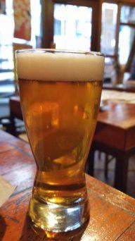 Korinbo Jibiruba Beer 1・香林坊ジビルバビール1