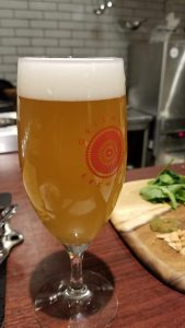 Oriental Brewing Korinbo Beer 4・オリエンタル・ブルーイング香林坊店ビール4
