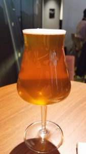 Tokaido Beer Kawasaki Factory Beer 1・Tokaido Beer Kawasaki・東海度ビール川崎工場ビール1