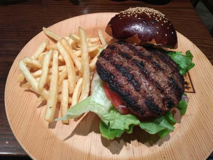 Beer House Moriu Food 1・ビールハウス森卯フード1