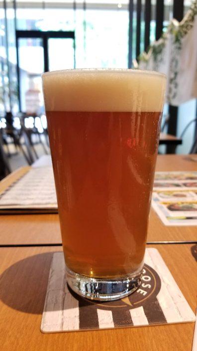Aoi Brewing and Grill Beer 2・アオイ ブリューイング タップアンドグリルビール2