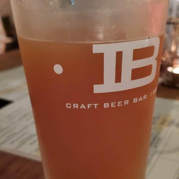 Craft Beer Bar iBrew Ebisu Beer 2・クラフトビアバルiBrew恵比寿ビール2