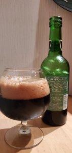 Shonan Beer Imperial Stout・湘南ビールインペリアルスタウト