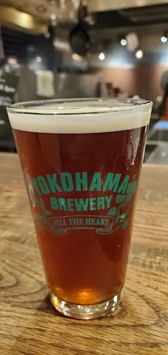 Hanasaki Butcher's Store Beer 3・ハナサキ ブッチャーズ ストアビール3