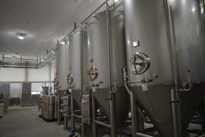 Y Market Brewing System